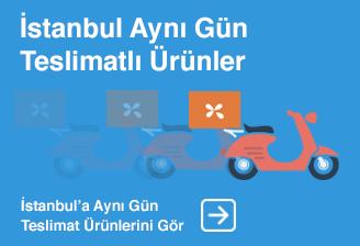 İstanbul Aynı Gün