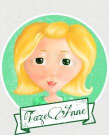 Taze Anne