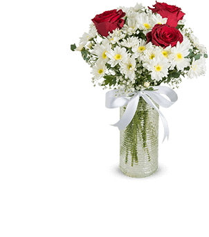 Aşkın Simgesi Güller ve Papatyalar