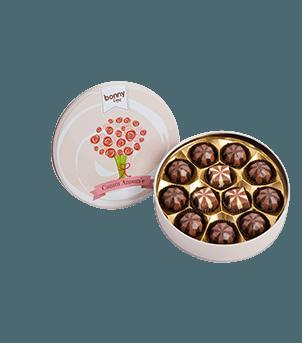Canım Anneme Çikolata Kutusu