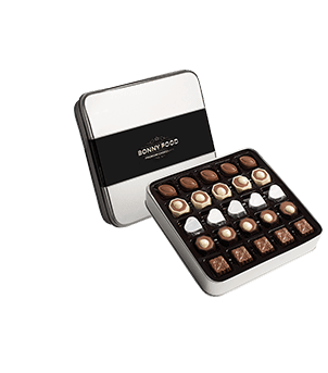 Özel Tatlar Spesiyal Çikolata Kutusu